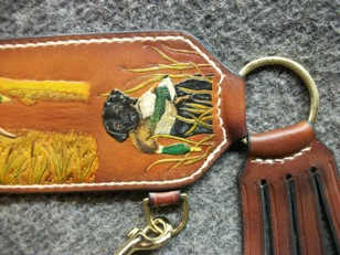 James Acord Shares His Custom Duck Strap Integrated Digital Publishing